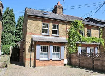 Thumbnail 3 bed cottage for sale in Hill End Road, Uxbridge