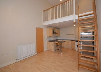 Thumbnail 1 bed flat to rent in Tapton House Road, Broomhill
