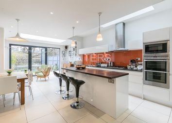 Thumbnail 4 bed property for sale in Burrard Road, London