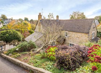 Thumbnail 4 bed cottage for sale in Commercial Road, Chalford Hill, Stroud