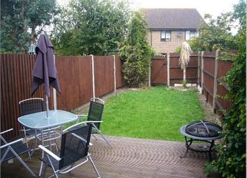 Thumbnail 2 bed terraced house to rent in Kingfisher Way, Bicester