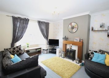 Thumbnail 3 bed end terrace house for sale in Parade Road, West Park, Plymouth