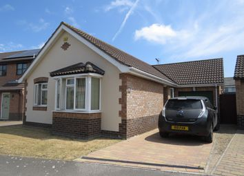 Thumbnail 3 bedroom bungalow to rent in Fen Green Close, Oulton, Lowestoft