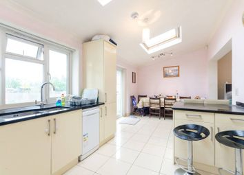 Thumbnail 3 bedroom semi-detached house for sale in Warren Drive North, Surbiton