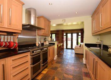4 bed detached house for sale in Tilmans Mead, Farningham, Kent DA4