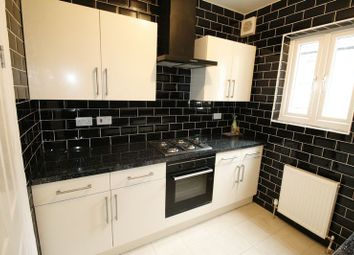 Thumbnail 3 bedroom flat to rent in Seymour Road, London