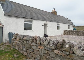 Thumbnail 2 bed cottage to rent in 135 Rhianchaital, Thurso, Highland