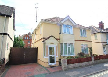 Thumbnail 4 bed flat for sale in Undercliff Road West, Felixstowe