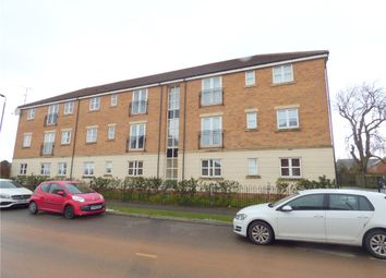 Thumbnail 2 bed flat for sale in Radbourne Court Apartment, Mickleover, Derby