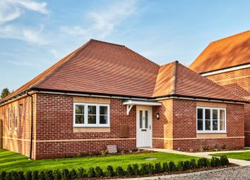 Thumbnail 3 bed bungalow for sale in Pitts Lane, Earley, Reading