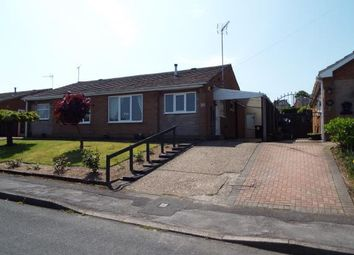Thumbnail Property for sale in Cricket Close, Kirkby-In-Ashfield, Nottingham