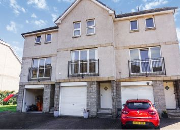 Thumbnail 3 bed terraced house for sale in Aberdour Road, Burntisland