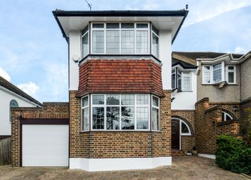 Thumbnail 3 bed semi-detached house for sale in Upton Road South, Bexley