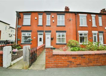 Thumbnail 3 bed terraced house for sale in Manchester Road, Wardley, Swinton