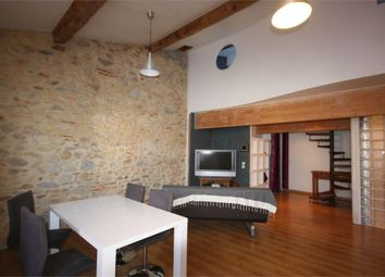 Thumbnail 2 bed property for sale in Argeles, Languedoc-Roussillon, 66700, France