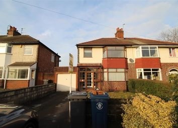 Thumbnail 3 bed property for sale in Aughton Street, Ormskirk
