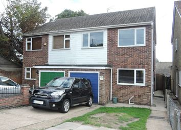 Thumbnail Semi-detached house for sale in St. Johns Road, Clacton-On-Sea