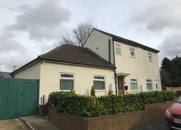 Thumbnail 3 bed detached house for sale in French Road, Dudley