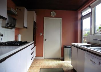 Thumbnail 3 bedroom terraced house for sale in Uphall Road, Ilford, Essex