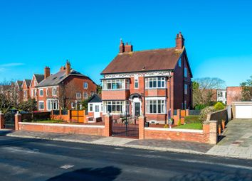 Thumbnail 8 bed detached house for sale in Westbourne Road, Birkdale, Southport