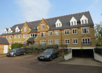 Thumbnail 2 bed flat to rent in Cheltenham House, Exeter Close, Watford, Hertfordshire