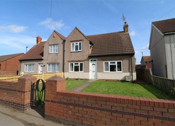 Thumbnail 2 bed semi-detached house for sale in Church Road, Stainforth, Doncaster, South Yorkshire