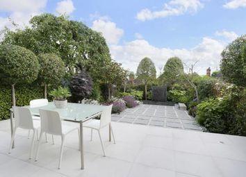 Thumbnail 4 bed terraced house for sale in Hornsey Lane, Highgate, London