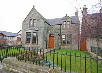 Thumbnail 4 bed detached house for sale in Lomond, 62 High Street, Buckie