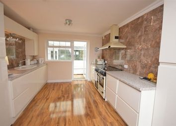 Thumbnail 2 bedroom detached bungalow for sale in Bishop Sutton, Bristol