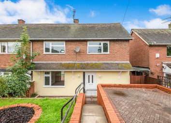 Thumbnail 3 bedroom semi-detached house for sale in Lime Road, Cannock, Staffordshire