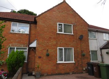 Thumbnail 3 bed terraced house for sale in Hazelwood Road, Corby