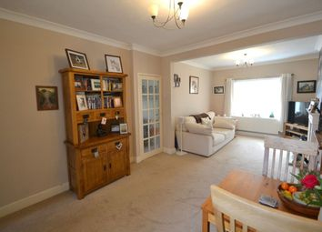 Thumbnail 2 bed terraced house for sale in Kingswell Road, Kingsthorpe Village, Northampton