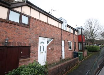 Thumbnail 2 bed terraced house to rent in Heron Close, Washington