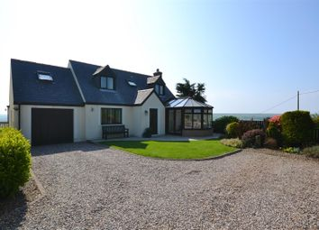 3 bed detached house for sale in Mathry, Haverfordwest SA62