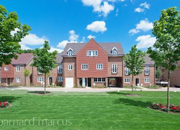 Thumbnail 2 bed flat for sale in Barnsbury House, Tadworth Gardens, Tadworth