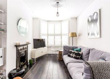 Thumbnail 3 bed terraced house for sale in Dunloe Avenue, London