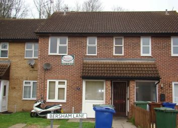 Thumbnail 1 bed flat to rent in Bersham Lane, Badgers Dene, Grays, Essex