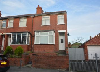 Thumbnail 3 bed end terrace house to rent in Branston Road, Blackpool