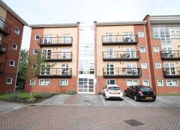 Thumbnail 2 bed flat for sale in Central 5, Wharf Road, Sale