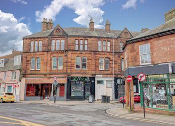 2 bed flat for sale in Queensberry Street, Dumfries DG1