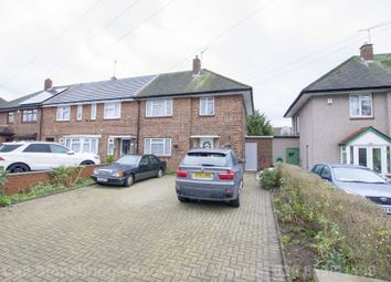 Thumbnail 4 bed semi-detached house to rent in Barley Lane, Seven Kings