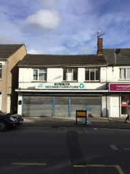 Thumbnail Block of flats for sale in Cricklade Road, Swindon
