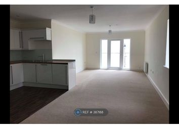 Thumbnail 2 bed flat to rent in The Adelaide, Shanklin