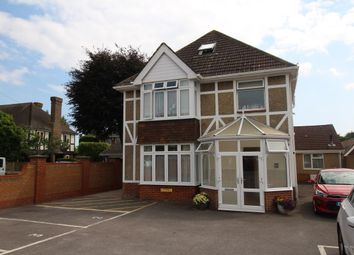 Thumbnail 1 bedroom flat to rent in West Street, Portchester, Fareham