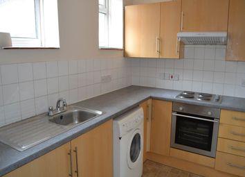 Thumbnail 2 bed flat to rent in Northbrook Street, Newbury, Berkshire