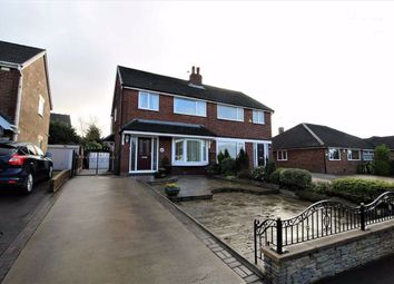 Thumbnail 3 bedroom semi-detached house to rent in Ronaldsway, Ribbleton, Preston