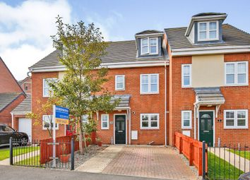 4 bed town house for sale in Sidings Close, Hartlepool TS24