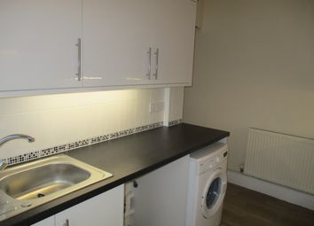 Thumbnail 2 bed flat to rent in Kensal Rise, York