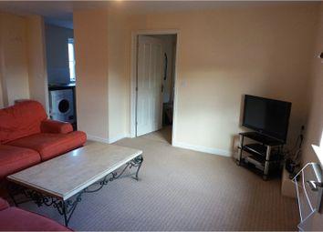 Thumbnail 2 bed flat for sale in Longacres, Bridgend