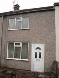 Thumbnail 2 bedroom terraced house to rent in Greenhill Lane, Riddings, Alfreton